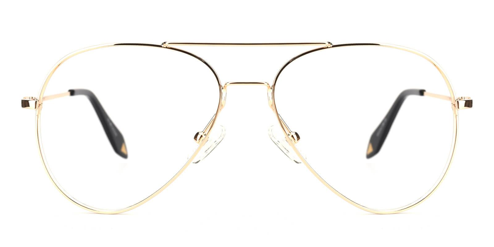Pilot-Gold-Aviator-Metal-Eyeglasses-additional2