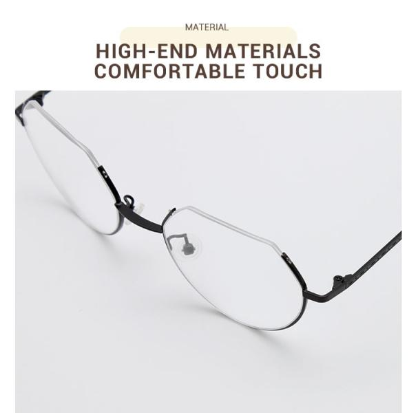 Hudson-Black-Metal-Eyeglasses-detail2
