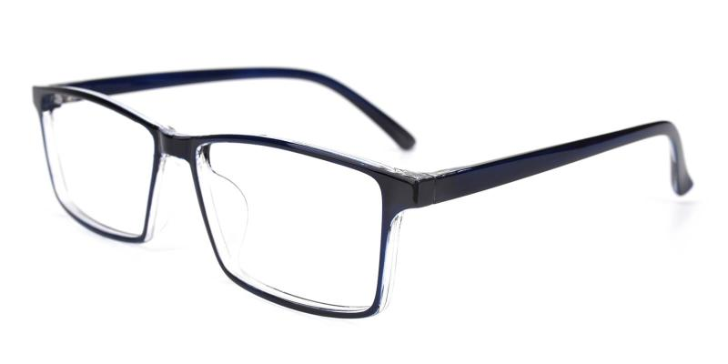 Eliana-Blue-Eyeglasses