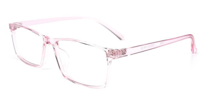 Eliana-Pink-Eyeglasses