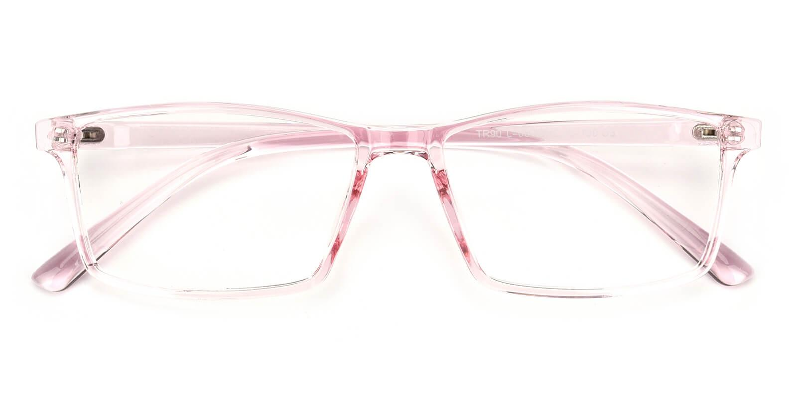 Eliana-Pink-Rectangle-TR-Eyeglasses-detail