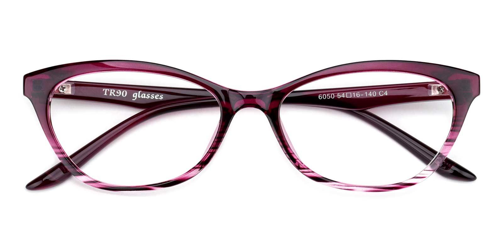 Ellipse-Purple-Cat-TR-Eyeglasses-detail