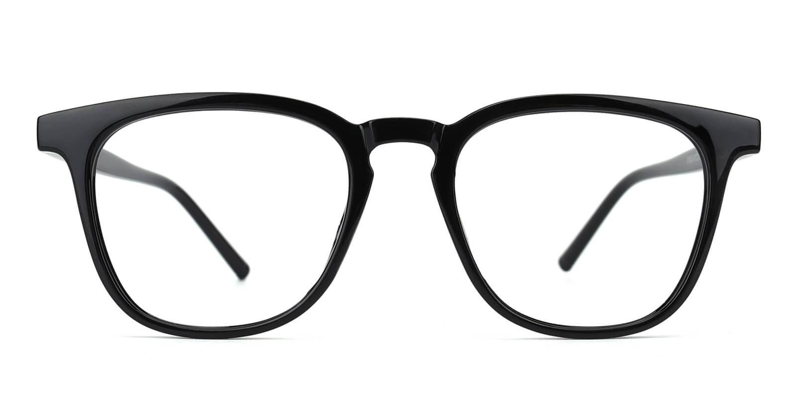 Heartbeat-Black-Square-TR-Eyeglasses-detail