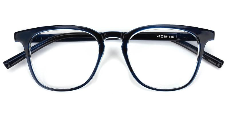 Heartbeat-Blue-Eyeglasses