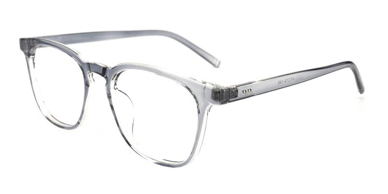 Heartbeat-Gray-Eyeglasses