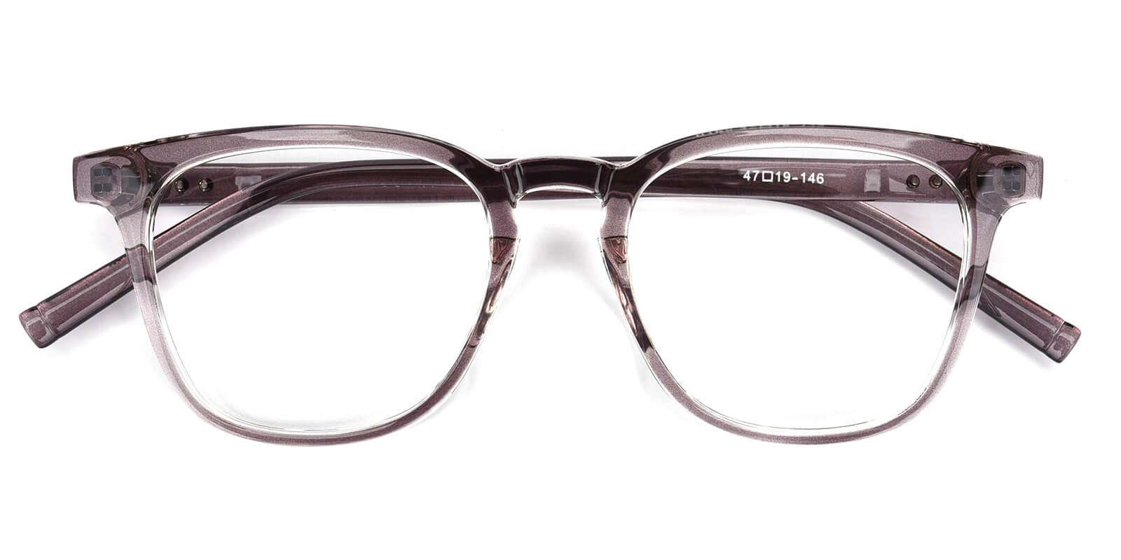 Heartbeat-Purple-Square-TR-Eyeglasses-detail