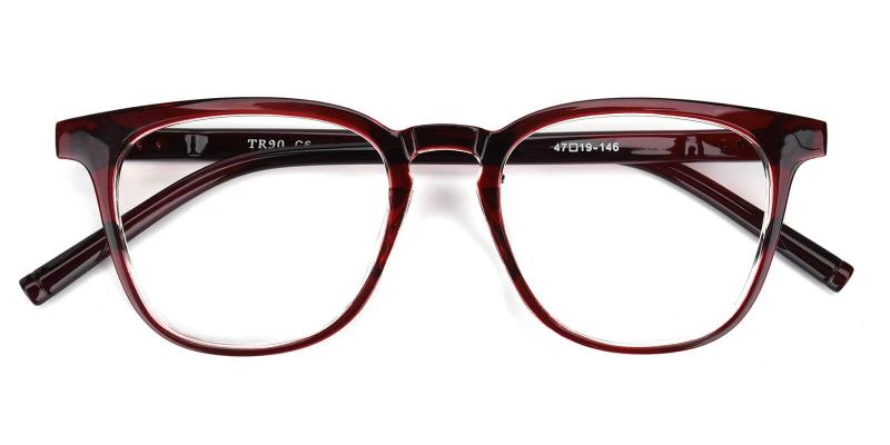Heartbeat-Red-Eyeglasses