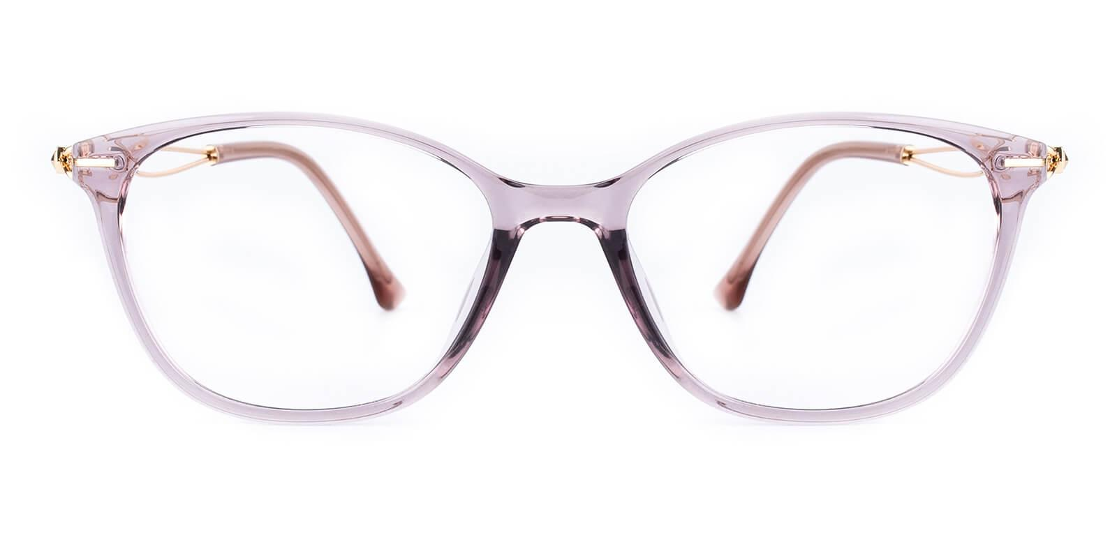 Godsilk-Purple-Cat-Metal / TR-Eyeglasses-additional2