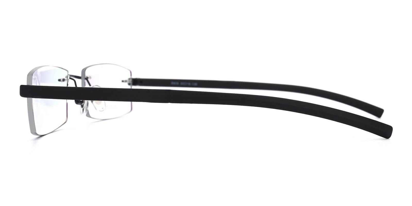 Trimming-Black-Varieties-Metal / Acetate-Eyeglasses-additional3