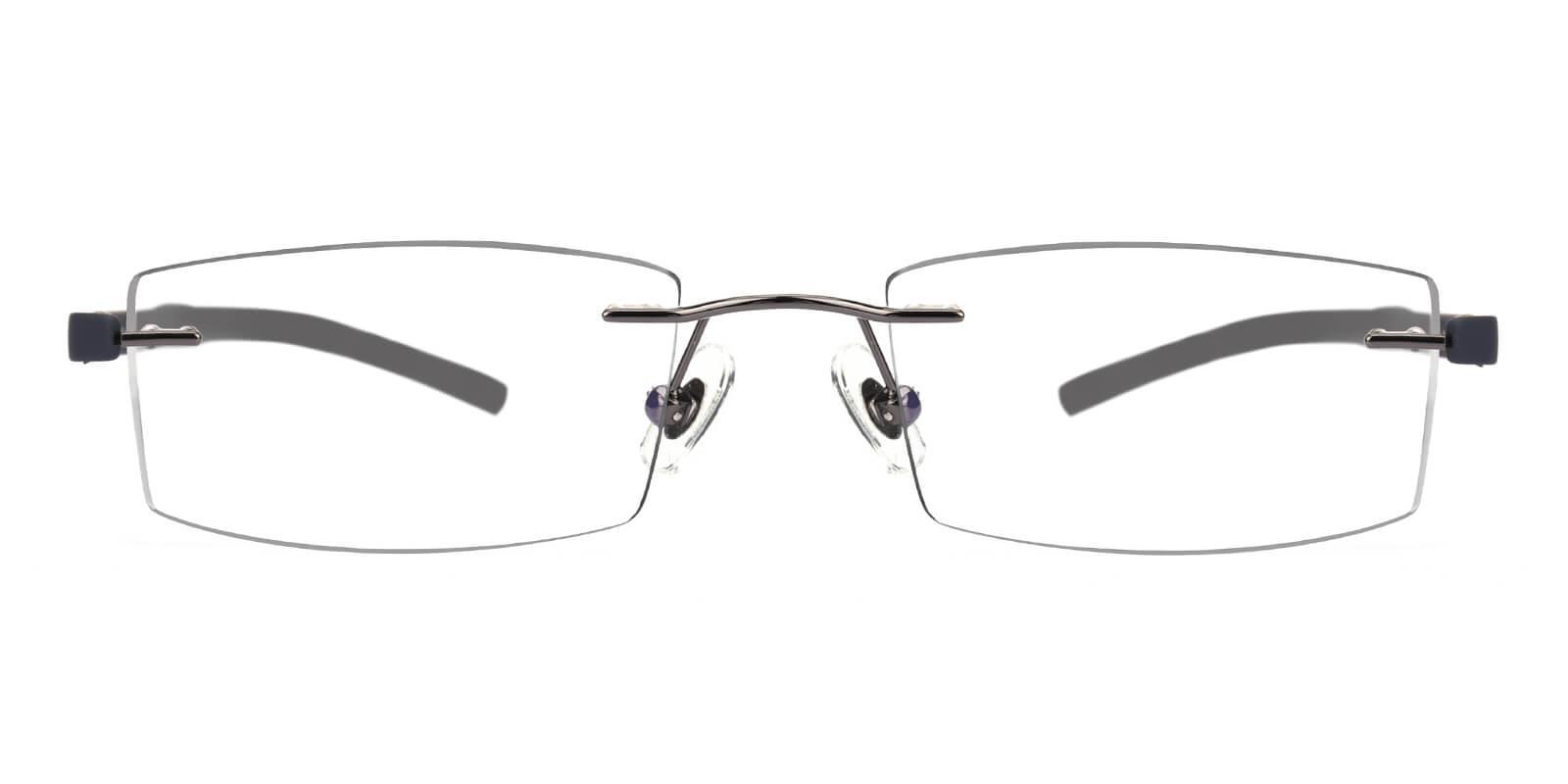 Trimming-Gray-Varieties-Acetate / Metal-Eyeglasses-additional2
