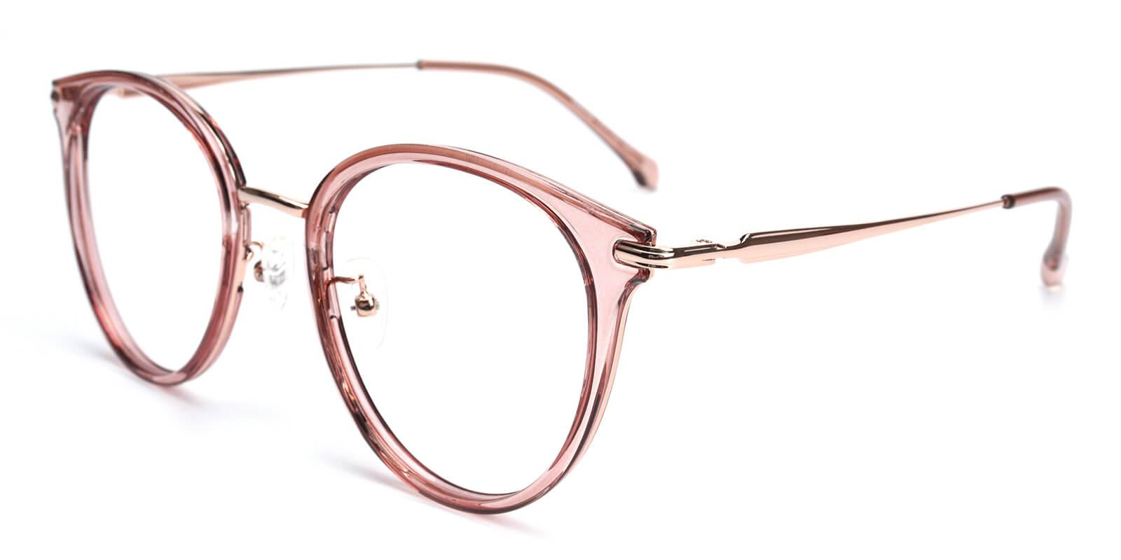 Ruby-Pink-Cat-Metal / TR-Eyeglasses-additional1