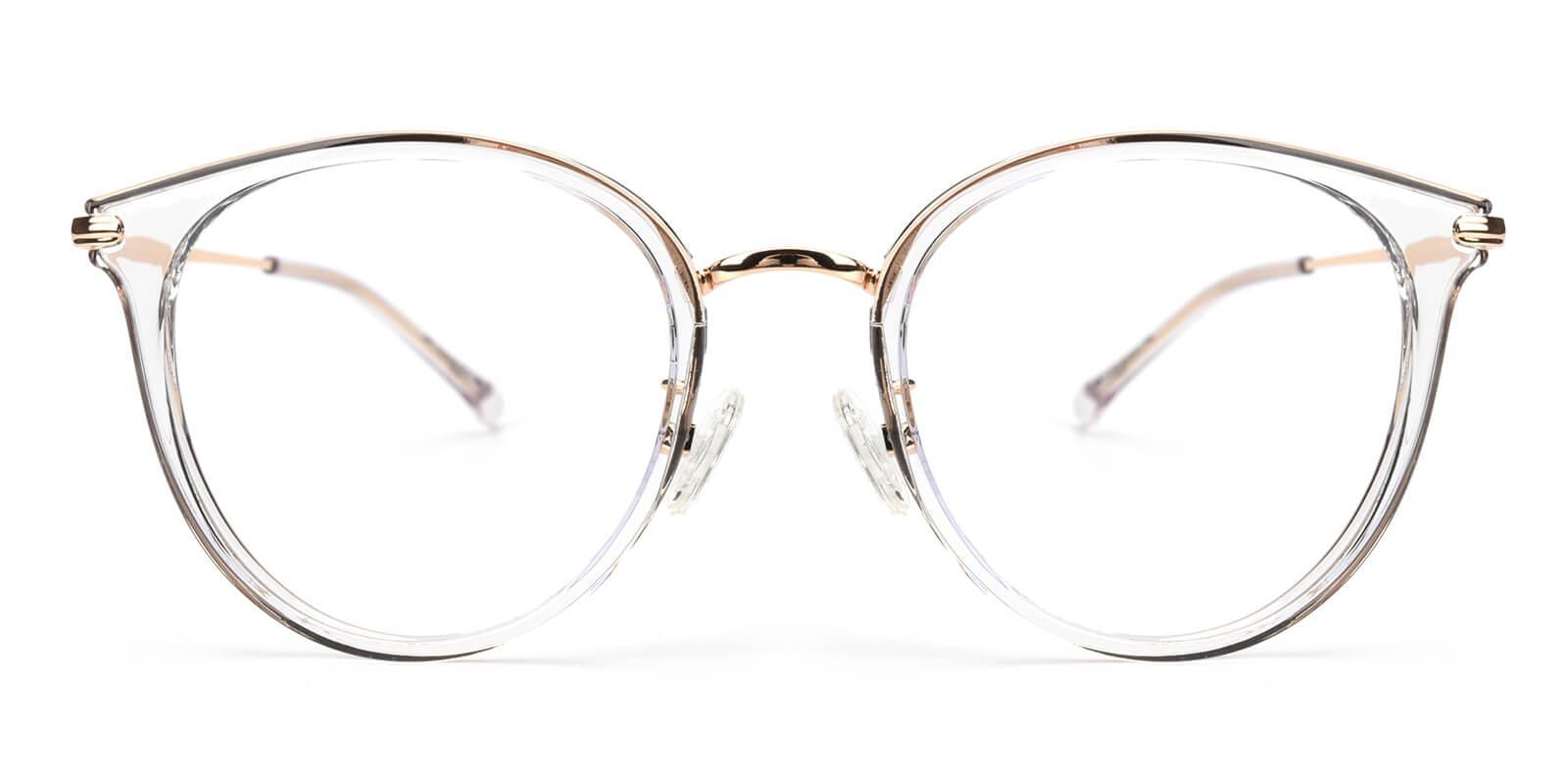Ruby-Translucent-Cat-Metal / TR-Eyeglasses-additional2
