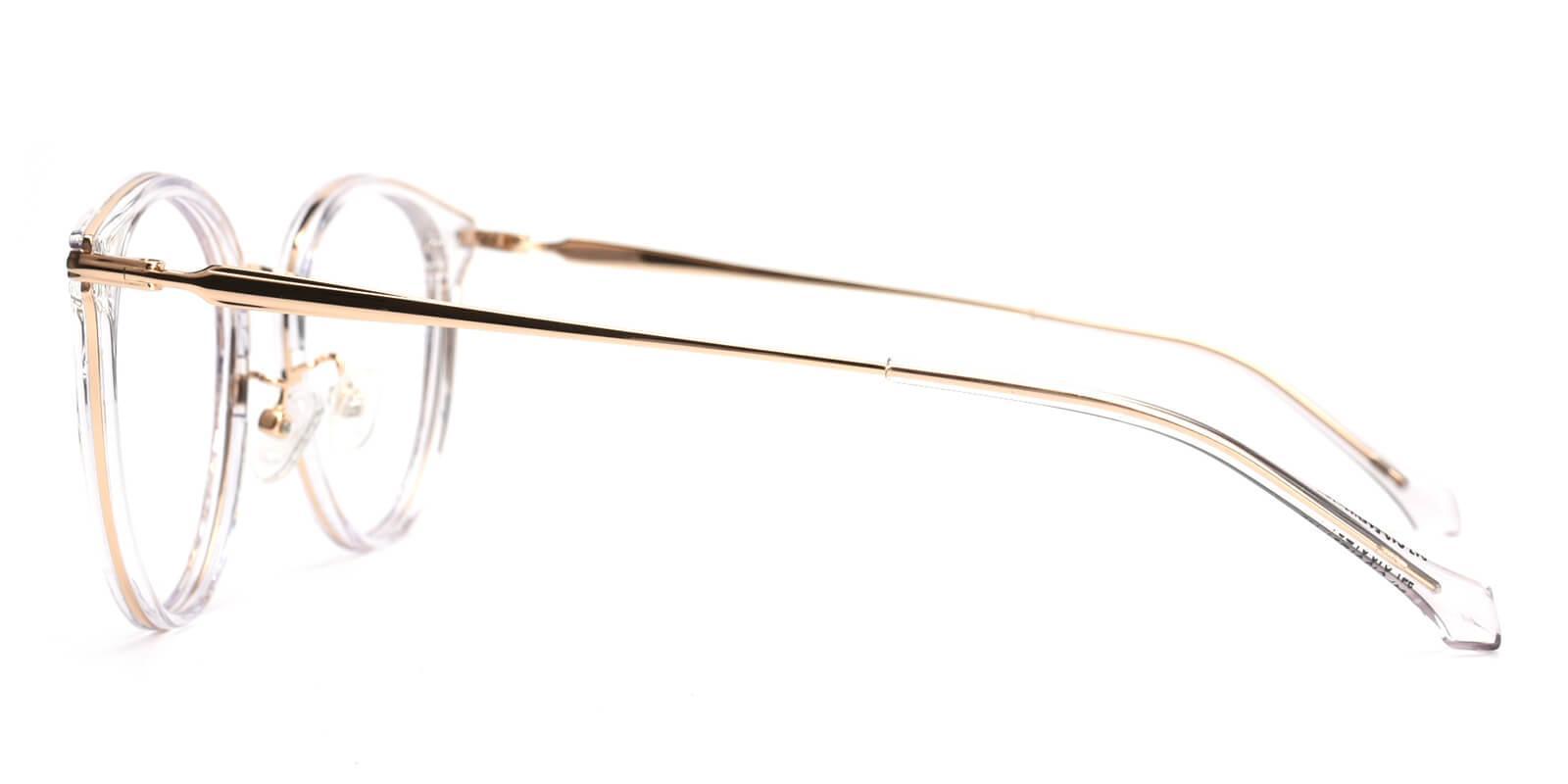 Ruby-Translucent-Cat-Metal / TR-Eyeglasses-additional3