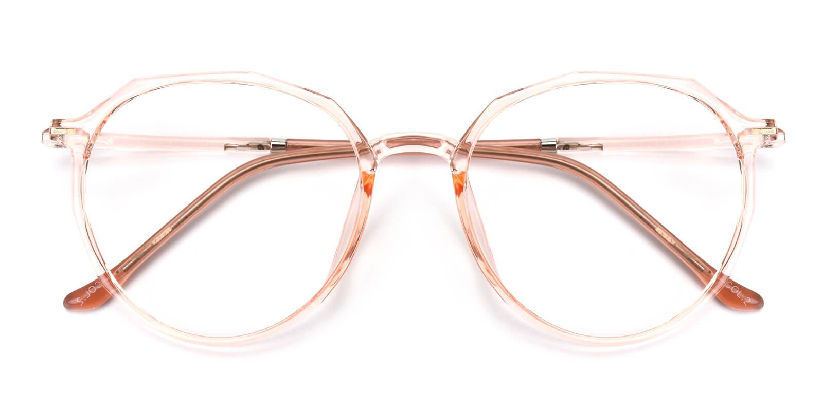 Wilcox-Orange-Geometric-TR-Eyeglasses-detail