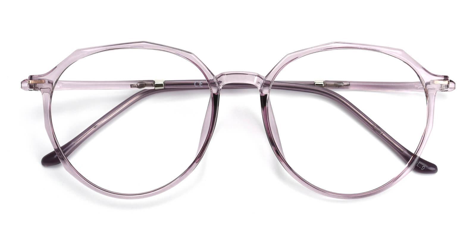 Wilcox-Purple-Geometric-TR-Eyeglasses-detail