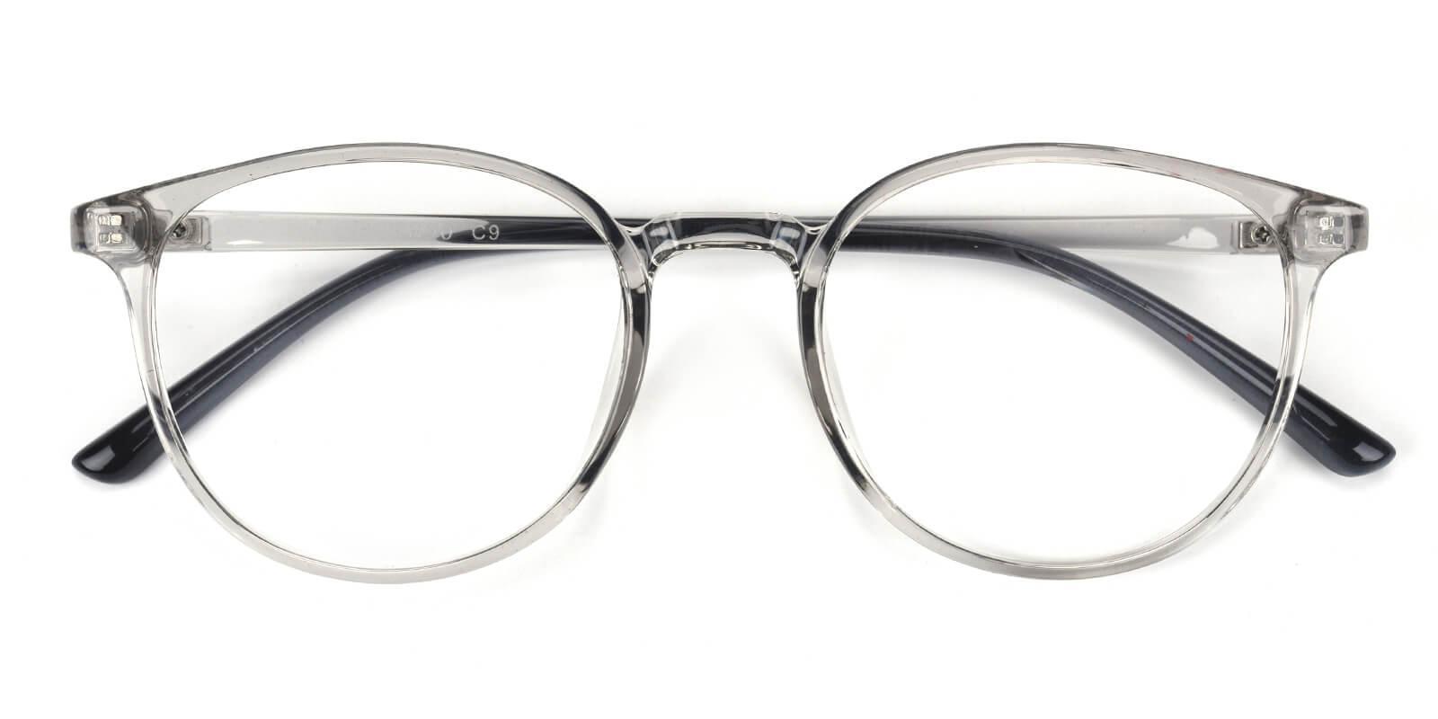 Aure-Gray-Round-TR-Eyeglasses-detail