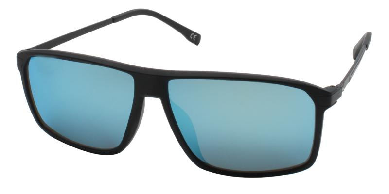 Brighton-Black-Sunglasses