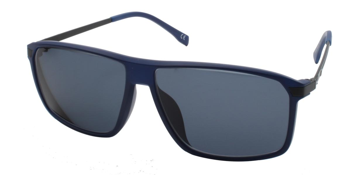 Brighton-Blue-Square-TR-Sunglasses-detail