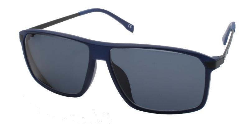 Brighton-Blue-Sunglasses