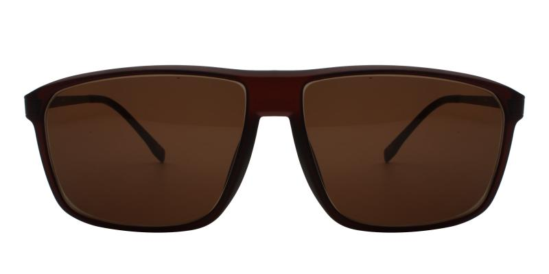 Brighton-Brown-Sunglasses