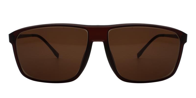 Brighton-Brown-Sunglasses