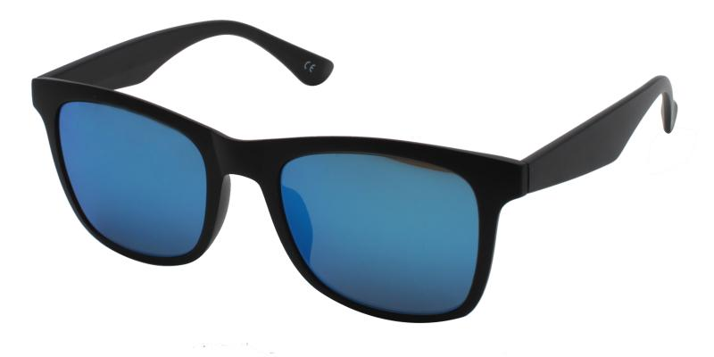 Hanowe-Black-Sunglasses