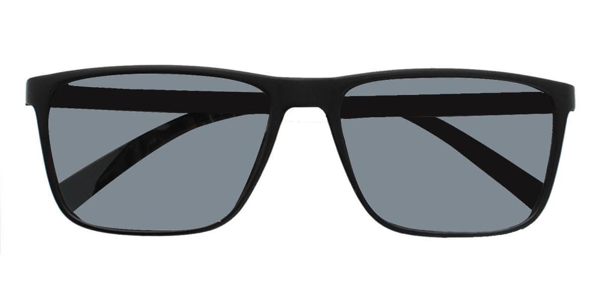 Belmont-Black-Rectangle-TR-Sunglasses-detail