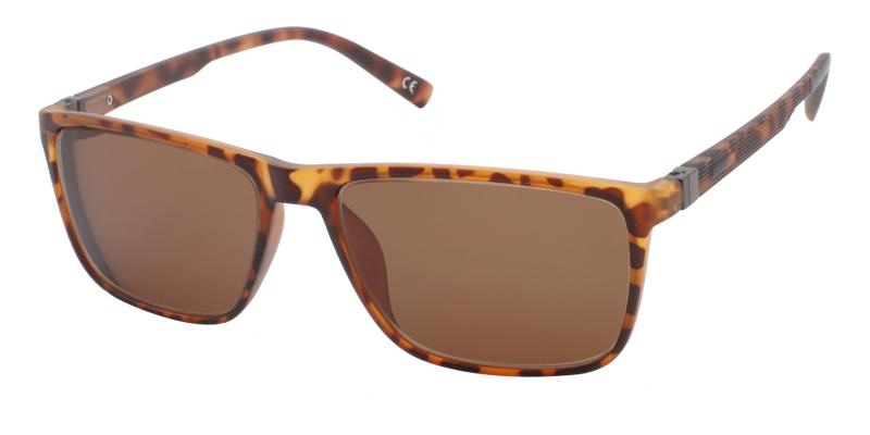 Belmont-Brown-Sunglasses