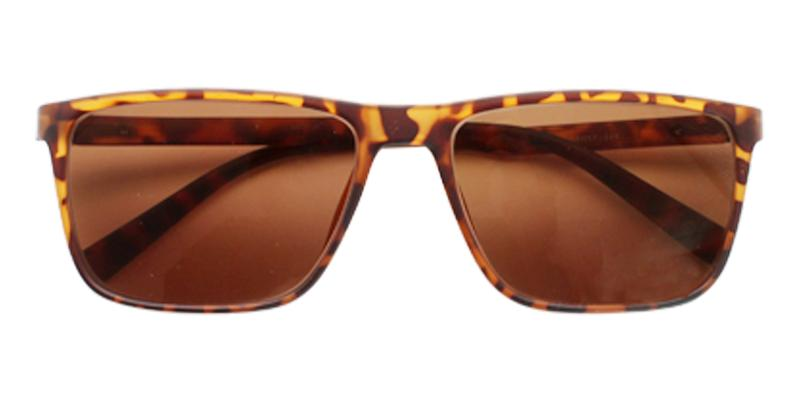 Belmont-Brown-Sunglasses