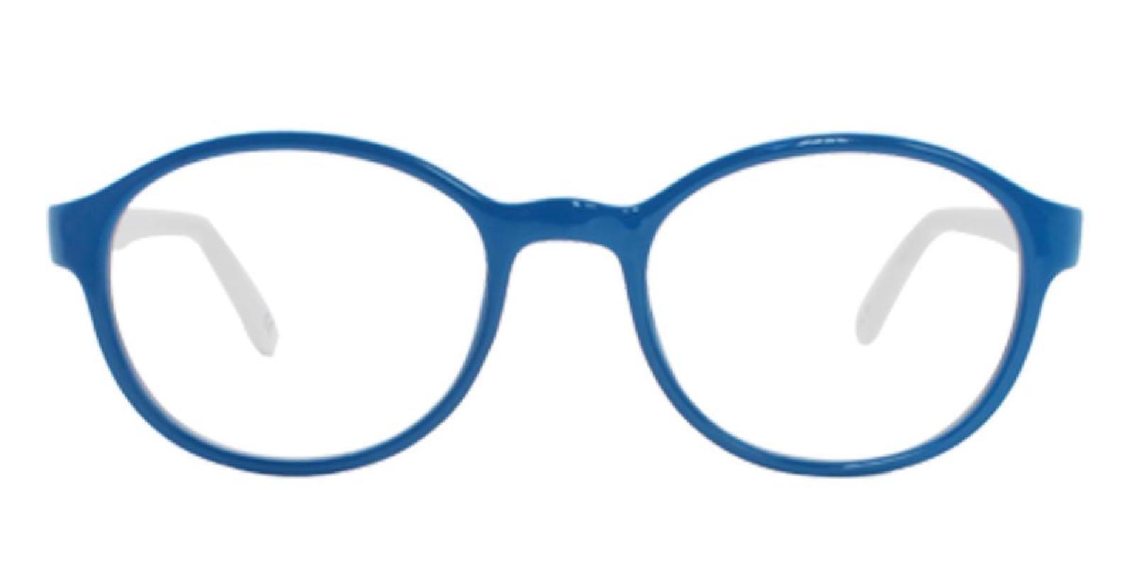 Achiever-Blue-Round-Plastic-Eyeglasses-additional2