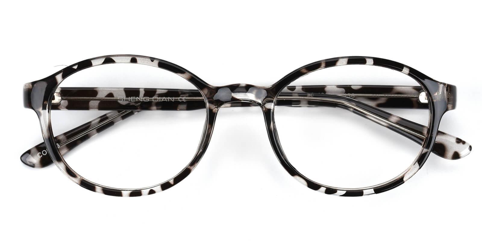 Achiever-Pattern-Round-Plastic-Eyeglasses-detail