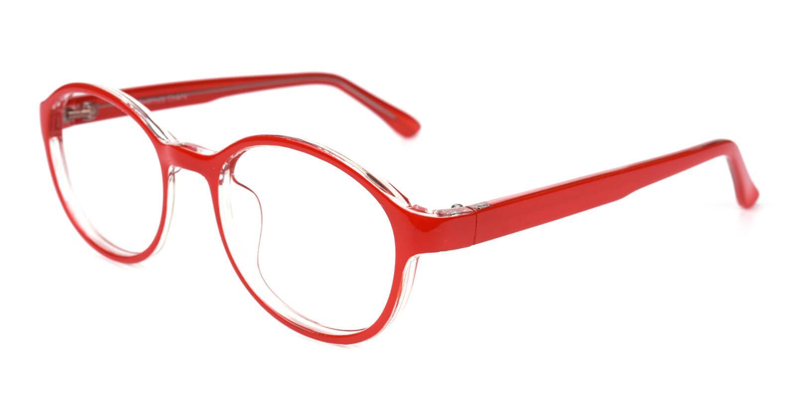 Achiever-Red-Round-Plastic-Eyeglasses-additional1