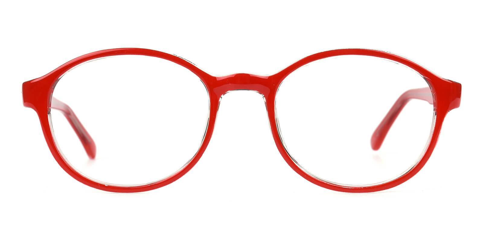 Achiever-Red-Round-Plastic-Eyeglasses-additional2