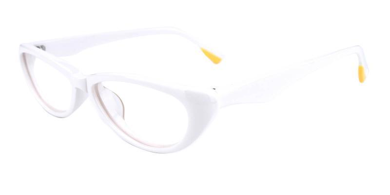 Neutral-White-Eyeglasses
