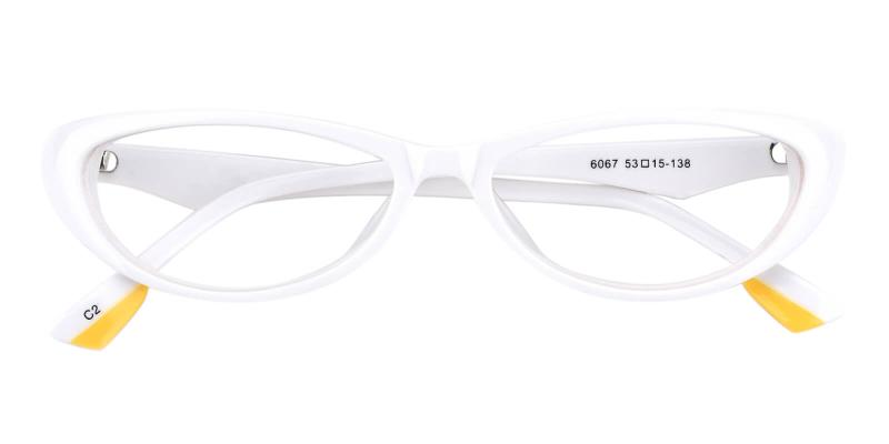 Neutral-White-Eyeglasses