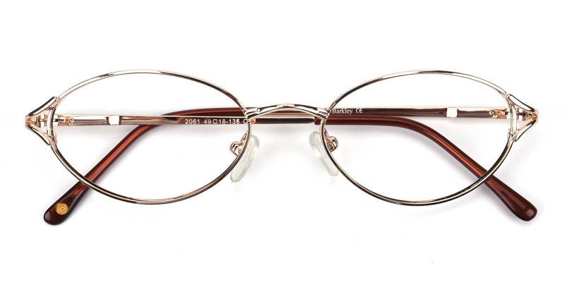 Victoria-Gold-Eyeglasses