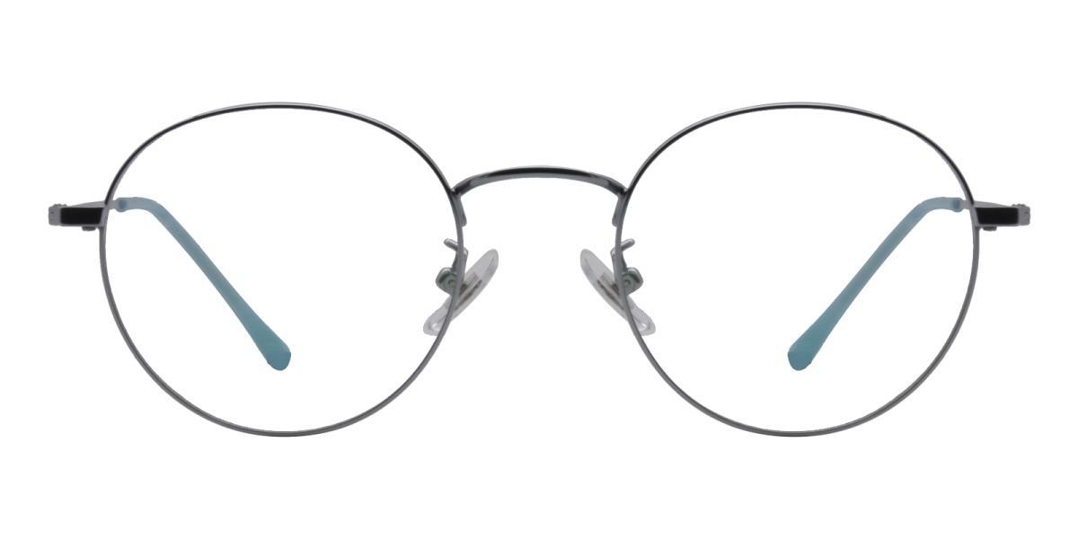 Morelia-Blue-Round-Titanium-Eyeglasses-additional2