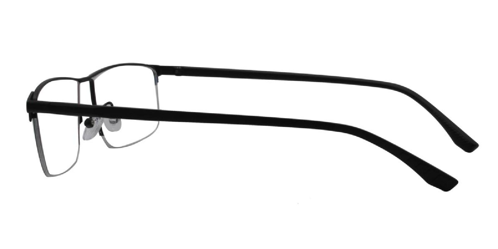 Isaac-Black-Rectangle-Metal-Eyeglasses-additional3