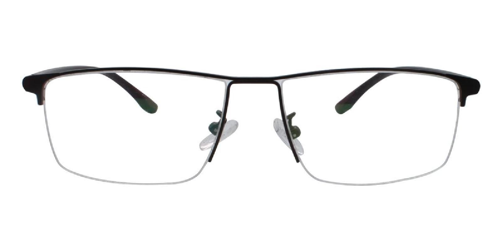 Isaac-Brown-Rectangle-Metal-Eyeglasses-additional2