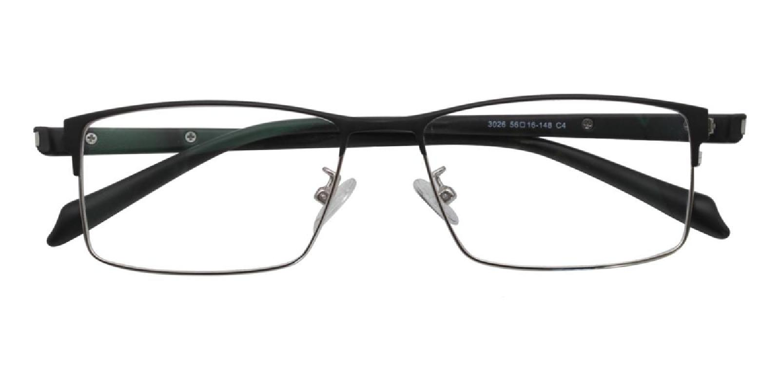 Frade-Silver-Rectangle-Metal-Eyeglasses-additional2