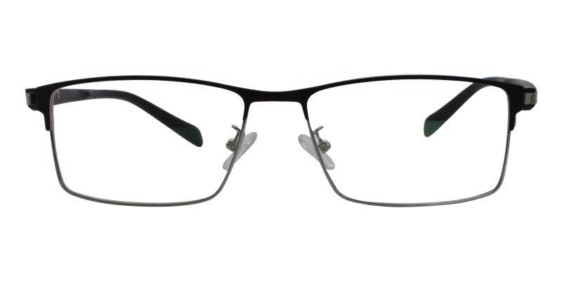 Frade-Silver-Eyeglasses