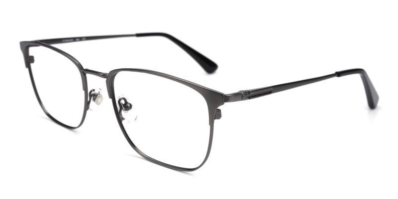 Christina-Gun-Eyeglasses
