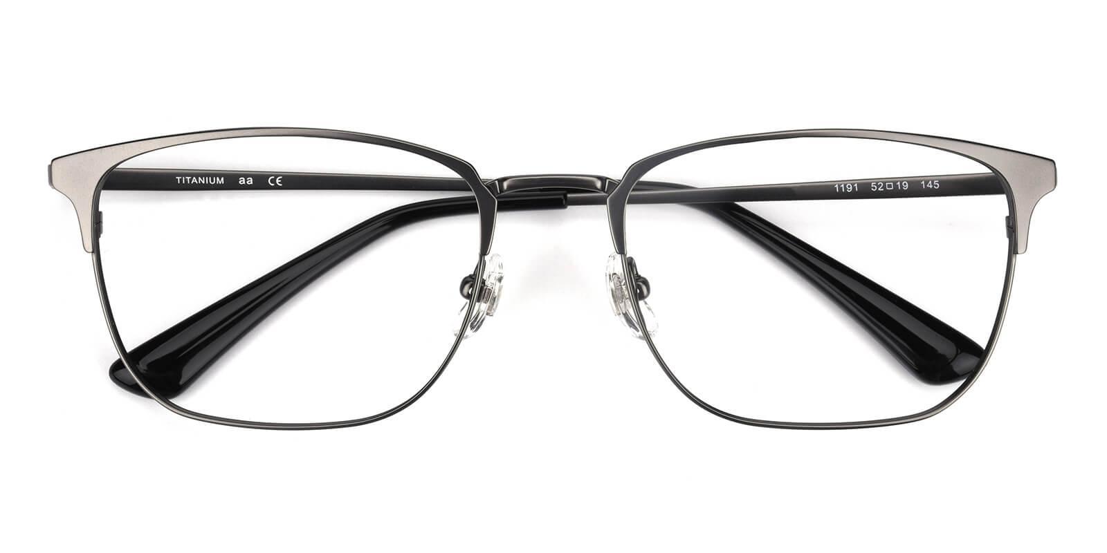 Christina-Gun-Rectangle-Titanium-Eyeglasses-detail