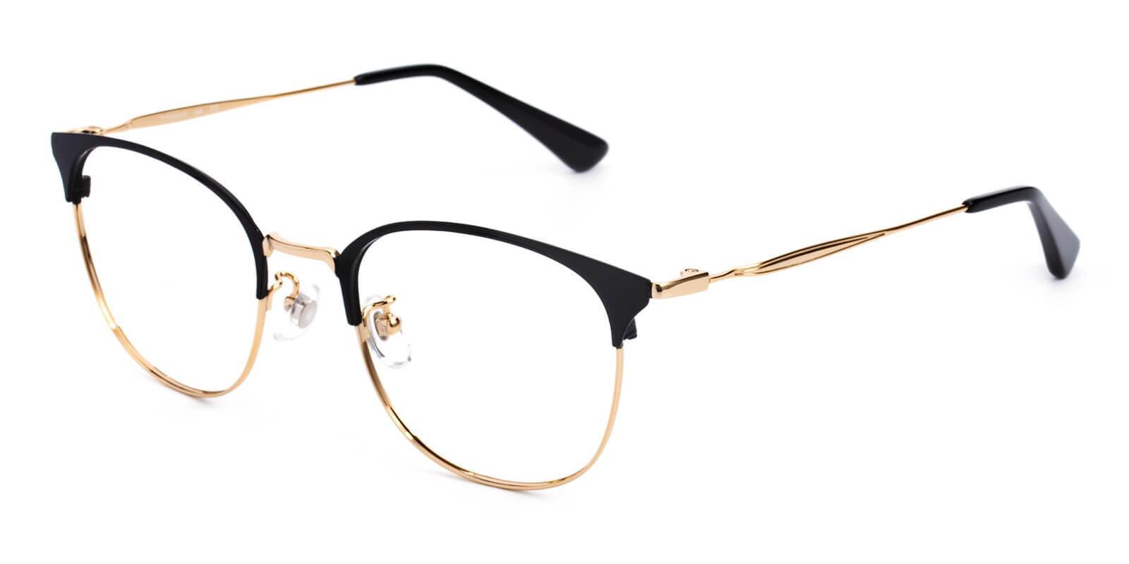 Belle-Gold-Cat-Titanium-Eyeglasses-additional1