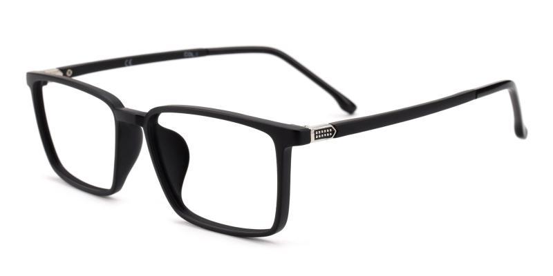 Corvallis-Black-Eyeglasses