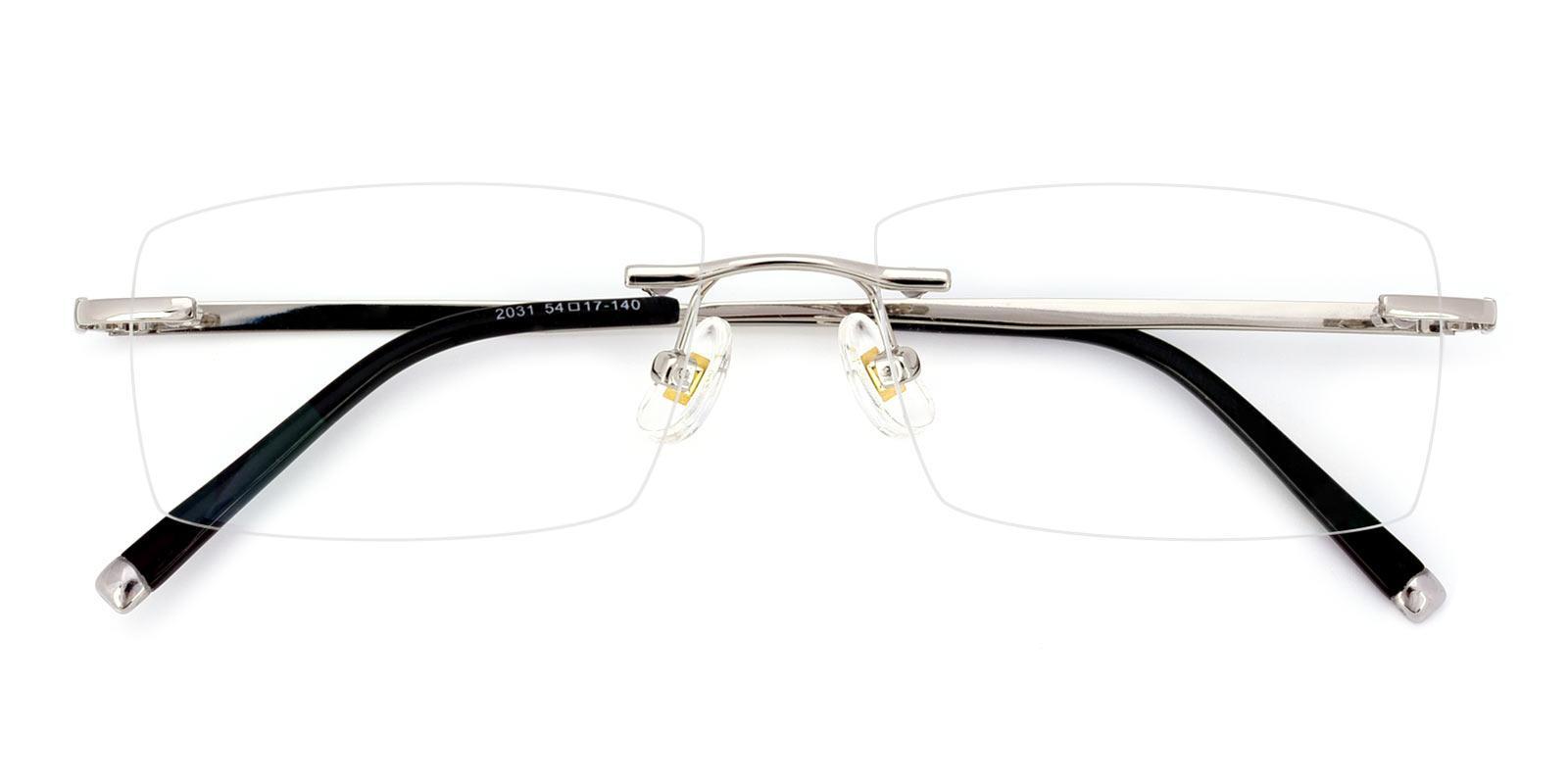 Edison-Silver-Varieties-Titanium-Eyeglasses-detail
