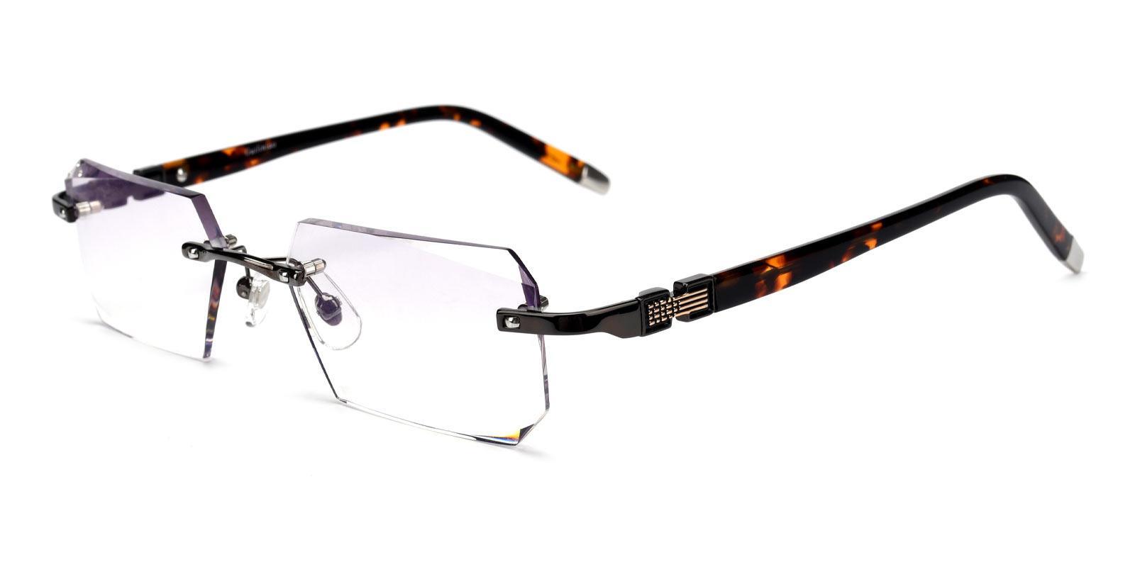 Somalia-Black-Varieties-Titanium-Eyeglasses-additional1