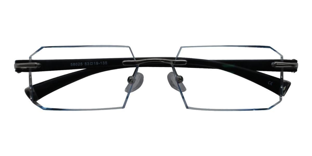 Diamanty-Gun-Varieties-Titanium-Eyeglasses-detail