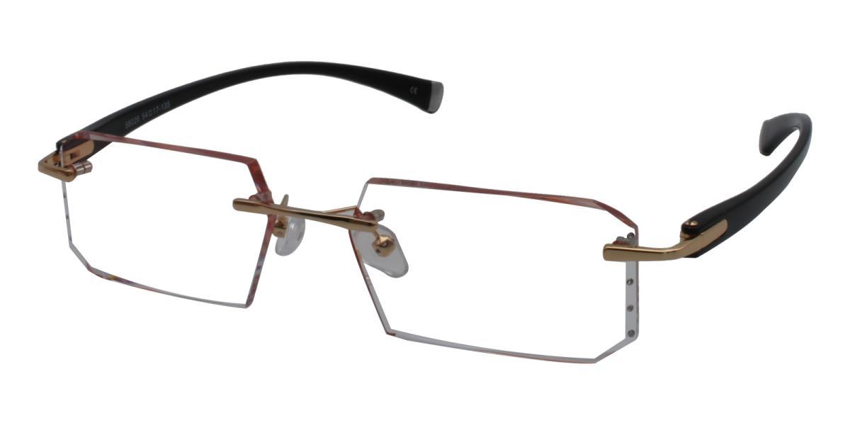Pandoco-Gold-Varieties-Titanium-Eyeglasses-additional1