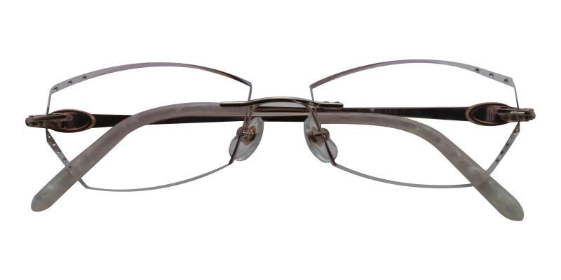 Currien-Pink-Eyeglasses